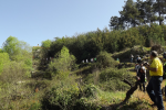 Moinho do Rio Castelo e Moinho do Vale do Lobo - Nelas