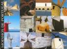Moinhos de Portugal :: Colecção de Postais - Etnoideia