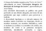 Museu da Farinha - Noite de Paleio