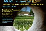 Sitio do Cartaxo - Ecoturismo - Lagoa de Mira